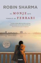 el monje que vendió su ferrari (ebook)-robin sharma-9788425345388