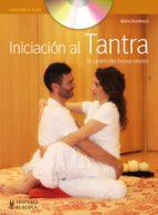iniciación al tantra (+dvd) maite domenech 9788425520488