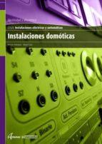 instalaciones domoticas miquel casa antonio rodriguez 9788426722188