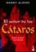 el señor de los cataros hanny alders 9788427028388