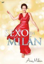 sexo en milán (ebook) ana milan 9788427043688