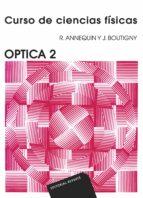 optica ii 9788429140088