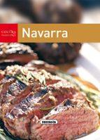 navarra (cocina tradicional) 9788430563388