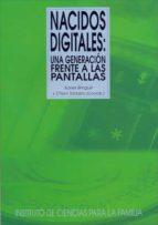 nacidos digitales-xavier bringue sala-9788432137488