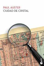 ciudad de cristal (ebook) paul auster 9788432221088