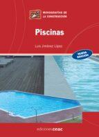 piscinas-luis jimenez-9788432920288