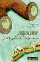Jostailu zahar, jostailu berri Descargar manuales en PDF gratuitos