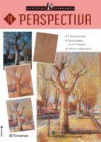 PERSPECTIVA: 12 EJERCICIOS PASO A PASO (EJERCICIOS PARRAMON 19) - 9788434221888 - VV.AA.