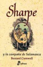 sharpe y la campaña de salamanca bernard cornwell 9788435035088