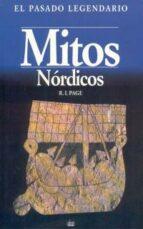 mitos nordicos r.i. page 9788446001188