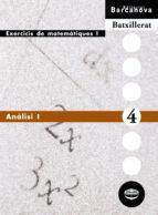 anàlisi i  (cataluña)-9788448913588