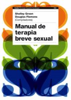 manual de terapia breve sexual-shelley green-douglas flemons-9788449323188