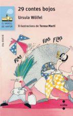 El libro de 29 Contes bojos autor URSULA WOLFEL TXT!
