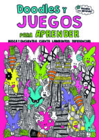 El libro de Doodles y juegos para aprender autor VV.AA. DOC!
