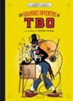 los grandes inventos de tbo-9788466631488