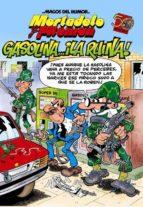 magos del humor nº 124: gasolina ¡la ruina! francisco ibañez 9788466636988