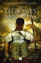 las legiones malditas (africanus - libro ii)-santiago posteguillo-9788466637688