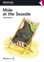 mole at the seaside + cd-9788466810388