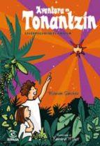 la estrella de siete puntas 2: aventura en tonantzin-mamen sanchez-9788467031188