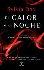 el calor de la noche (ebook)-sylvia day-9788467040388