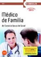 MEDICO DE FAMILIA DE OSAKIDETZA-SERVICIO VASCO DE SALUD TEXT.