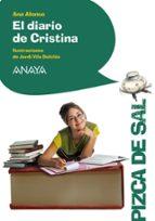 el diario de cristina ana alonso 9788467829488