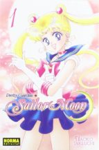 sailor moon (vol. 1)-naoko takeuchi-9788467908688