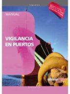 manual. vigilancia en puertos 9788468158488