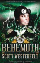 leviathan ii : behemoth-scott westerfeld-9788468306988