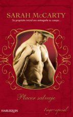 placer salvaje (ebook) sarah mccarty 9788468718088