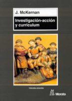 investigacion accion y curriculum 9788471124388