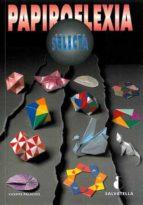 El libro de Papiroflexia selecta autor VICENTE PALACIOS DOC!