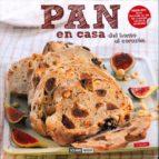 pan en casa: del horno al corazon (3ª ed.)-anna bellsola-9788475566788