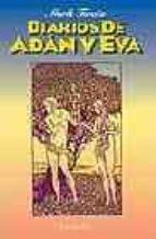 diarios de adan y eva-mark twain-9788477209188