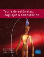 teorias de automatas-john e. hopcroft-9788478290888