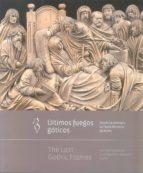 ultimos fuegos goticos: escultura alemana del bode museum de berlin 9788481816488