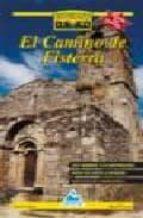el camino de fisterra (naturguias)-manoel santos-9788482892788