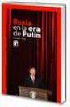 rusia en la era de putin-carlos taibo-9788483192788