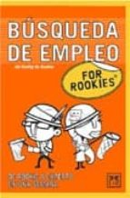 for rookies busqueda de empleo-9788483561188