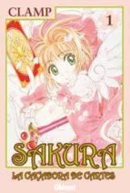 sakura: la caçadora de cartes 1-9788483574188
