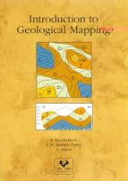 introduction to geological mapping-rafael ramon ramon lluch-luis miguel martinez torres-arturo apraiz atutxa-9788483736388