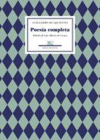 poesia completa (guillermo de aquitana)-luis alberto de cuenca-9788484723288