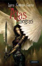 alas negras-laura gallego garcia-9788484833888
