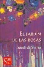 el jardin de las rosas-9788487354588