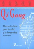 qi gong: gimnasia china para la salud y la longevidad-yves requena-9788487403088