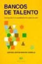 bancos de talento: participacion de la comunidad en los centros d ocentes quintina martin moreno cerrillo 9788488667588