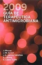 guia terapeutica antimicrobiana 2009 (19ª ed.) j. mensa 9788488825988