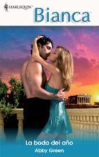 la boda del año (ebook) abby green 9788490002988