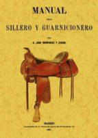 manual del sillero y guarnicionero-jose rodriguez y zurdo-9788490014288