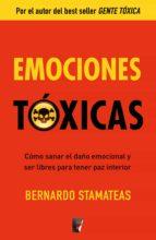 emociones tóxicas (ebook)-bernardo stamateas-9788490191088